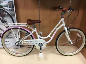 """Viking Summer 24"""" Junior Girls Bike (Ex-Display Bike)"""