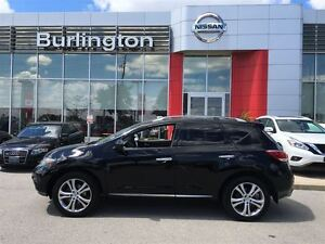 2012 Nissan Murano LE, WOW FINANCE @ 1.9% !