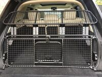 Dog Guard for Landrover