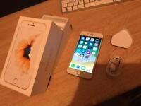 Apple iPhone 6S, 16gb on EE. Boxed