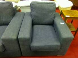 2 seater sofa & 1 armchair - tcl 14063