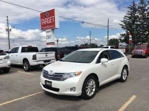 2011 Toyota Venza Low Low Kms Only 100k, Drives Great, Very Clea