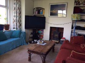 Double Room in Super Fun Happy House in Meanwood - 425 inc all bills