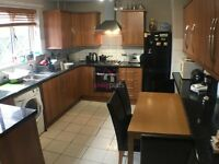 Double bedroom available from 1st April!!
