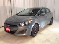 2013 Hyundai Elantra GT One Owner / 2 sets of tires