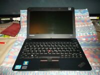 Laptop *** Lenovo ThinkPad X121e Core i3 2367M 1.4 GHz 8GB RAM 500 GB HDD & Webcam