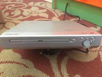 Mikomi DVD player