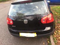 Volkswagen Golf 1.4 2007