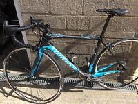 Wilier zero 7 road bike