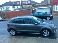 VW Polo 2016 *Low mileage* Excellent condition