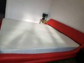 Super king size bed 6ft