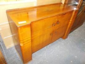 Art Deco sideboard…30232B