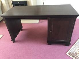 Solid Wood Desk (Computer and Study)
