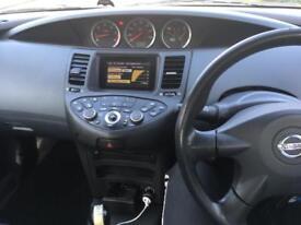 Nissan Primera diesel