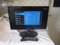 "Samsung LT19C300 19"" LED LCD HD Television & PC Monitor"