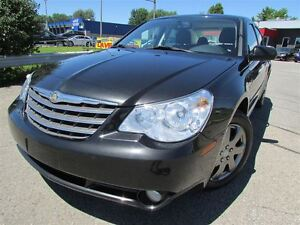 2010 Chrysler Sebring TOURING MAGS A/C SYSTEME BOSTON A SUPER PR