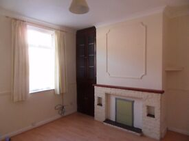 Warm, dry, spacious 2 bed terrace to rent