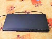 Sony Blu ray player for sale