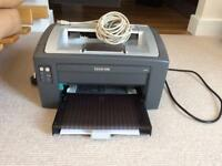 Lexmark E120 laserjet printer