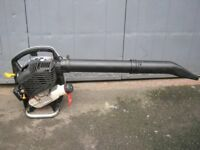 RYOBI PBV30 Petrol Leaf Blower