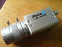 Swann HD-420 High Resolution Color Security Camera