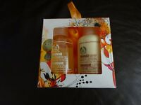 Body Shop – body products (boxed) - Travel sized