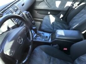Mercedes E-class 320 cdi LHD