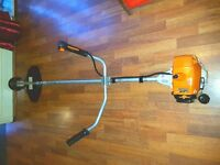 stihl FS120 petrol strimmer / brushcutter.as fs200,fs250,fs300,fs350,fs400SEE VIDEO!!!