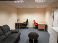 Office space to let within newly renovated office in Royston SG8 location.