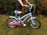 "Apollo Cherry Lane Girls' Bike 16"""