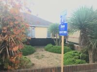 Spacious two bed bungalow for rent in Grays Part-DSS Accepted