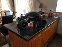 26 cc petrol buggy