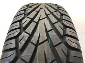x1 General Grabber UHP 225/65 R17 102H Tyre