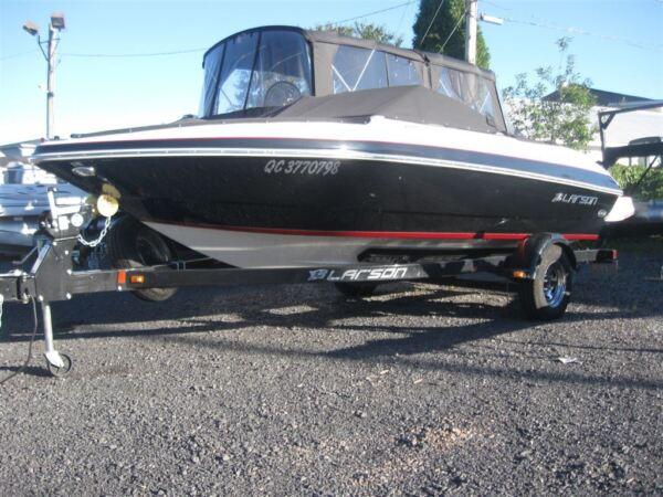 Used 2013 Larson LX195S