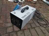 ARC WELDER Merlin 210A 220/400V