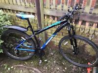 Mongoose Sector Mountain Bike