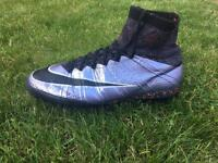 Nike mercurial Astro's UK6.5