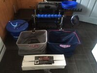 wanted match fishing setup must be willing to deliver to crosby merseyside
