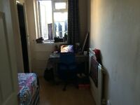 Lovely Room Free Today by DLR Station Elverson Road 2 mins Walk