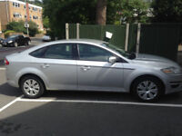 FORD MONDEO DIESEL SILVER PCO UBER READY FOR SALE