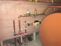 Plumbing Heating Gas