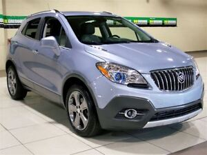 2013 Buick Encore AUTO A/C MAGS GR ELECT