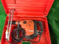 Hilti TE 80 ATC AVR 110v Breaker / Drill