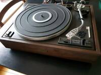 Pioneer turn table/record player