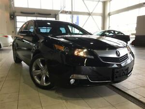 2013 Acura TL | Finance from 0.9 % Extended Acura Warranty