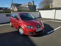 Seat altea good mot