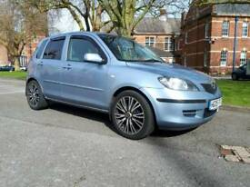 Mazda 2 ** not Corsa, golf, A1, Yaris, Astra, 1 series**