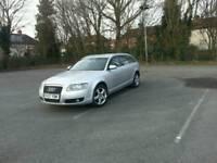 Audi a6 c6 avent 2.0D tdi