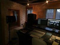 Monthly Slots - Music Studio / Recording / Production / Rehearsal / Teaching / DJ - E3