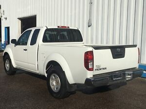 2013 Nissan Frontier Extended Cab Kitchener / Waterloo Kitchener Area image 3